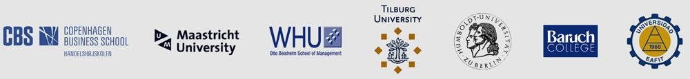 Logos Universities - Exchange