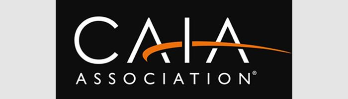 logotipo CAIA Association