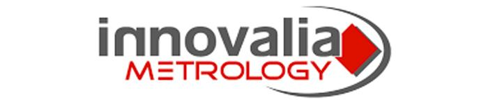 logotipo Innovalia Metrology