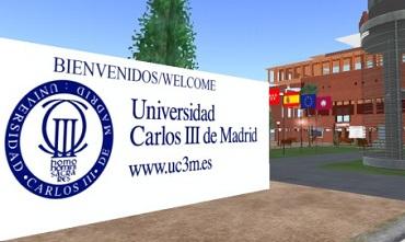 U. Carlos III Madrid