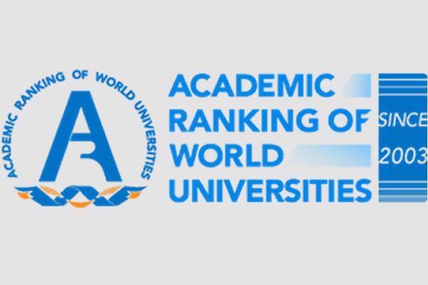 Ranking Academic of world universities