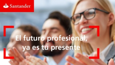Benefit from the products and Financial services that Santander Bank has to offer you.