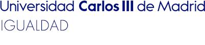 Universidad Carlos III de Madrid. Igualdad
