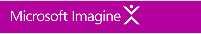 Microsoft Imagine DreamSpark