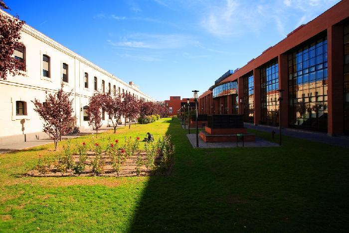Campus   UC3M
