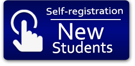 Self-registration for new students