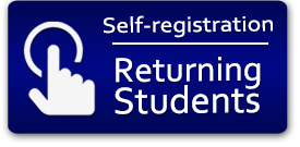 Self-registration Returning Students / Other students