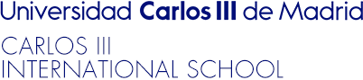 Universidad Carlos III de Madrid. Carlos III International School