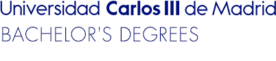 Universidad Carlos III de Madrid. Grados