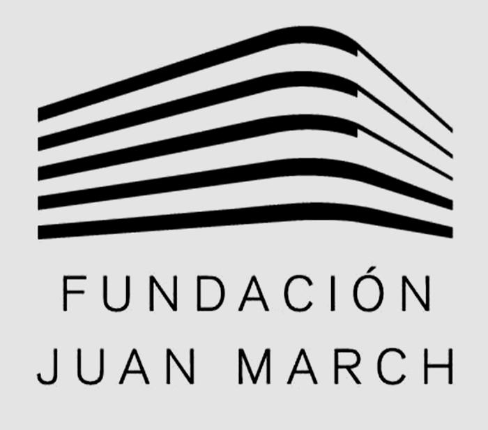 Logotipo de Fundacion Juan March