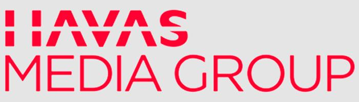 Logo Havas Media Group