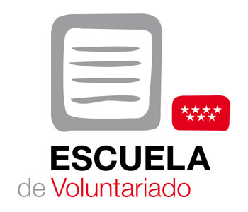 Escuela de voluntariado de Madrid