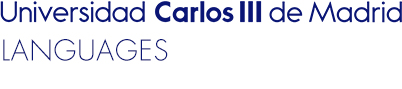 Universidad Carlos III de Madrid Idiomas
