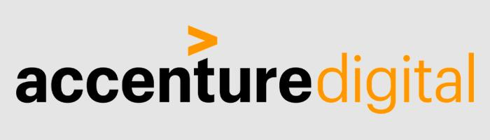 logotipo Accenture Digital