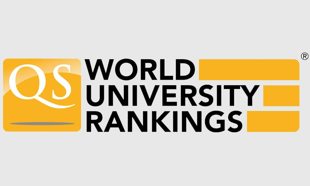 Logo del QS World University Rankings