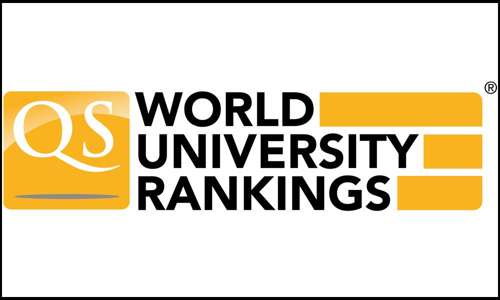Logotipo del QS World University Rankings 2019