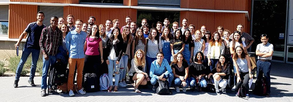 2018-2019 Madrid cohort