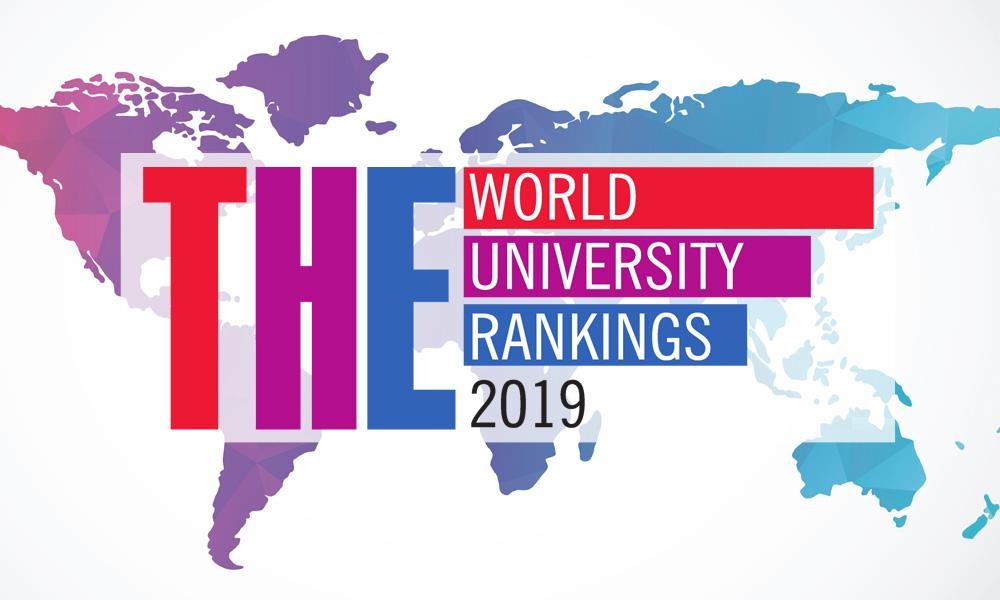 The UC3M ranks among the best universities in the world in seven