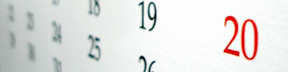 Calendario Uc3m.Academic Calendar Uc3m