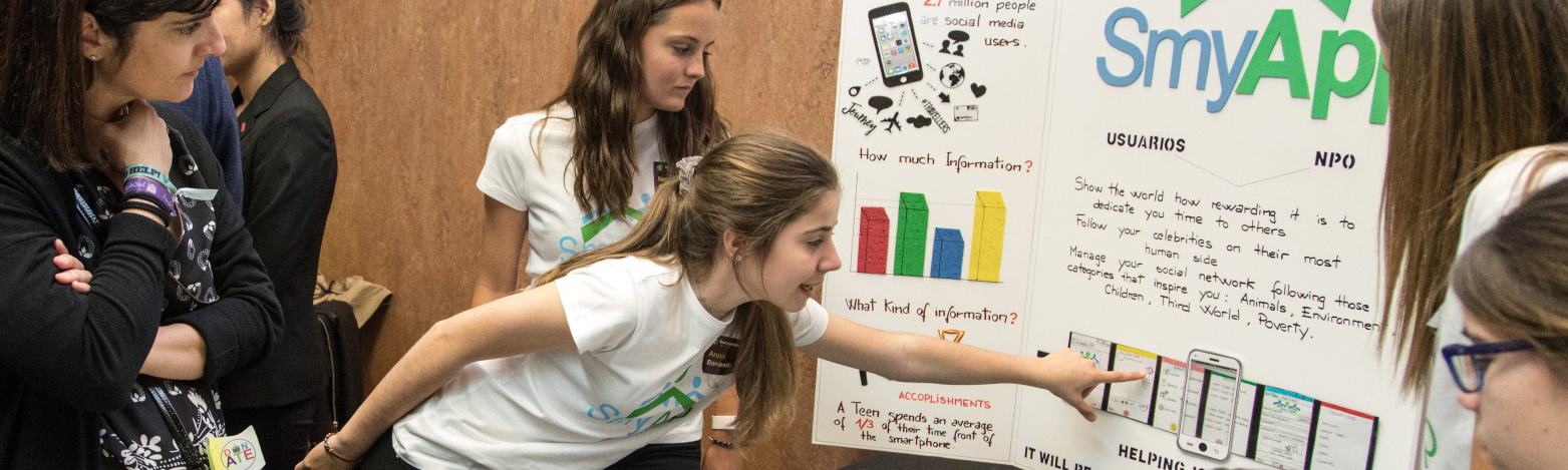 Technovation Challenge