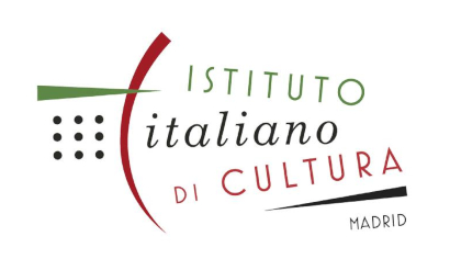 Logo Instituto Italiano de Cultura