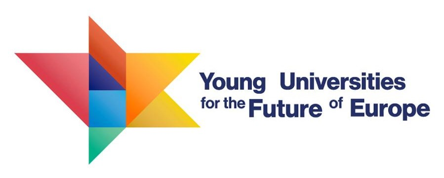 young universities for the future of europe