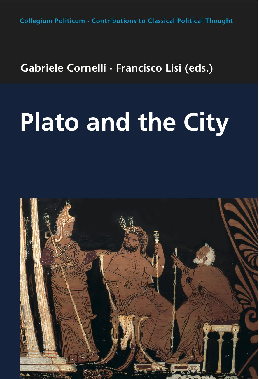 Plato and the City