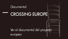 Banner Documental Crossing Stages