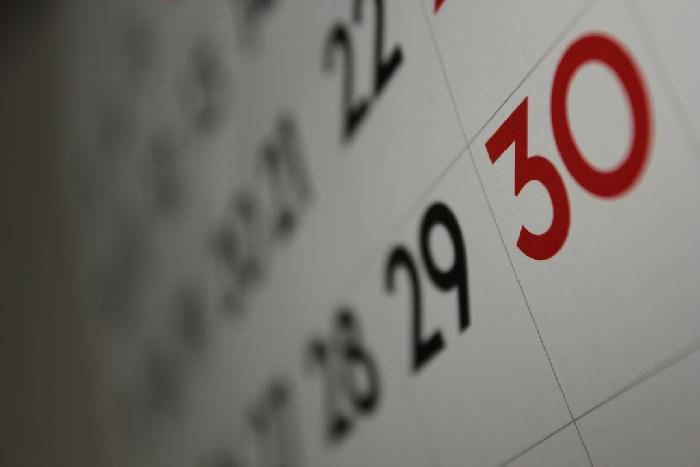Calendario Uc3m.Calendario Laboral 2019 Uc3m