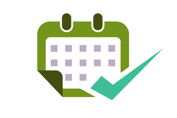 Academic calendars | UC3M