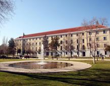Edificio Sabatini