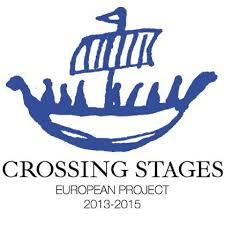 Logo Crossing Stages
