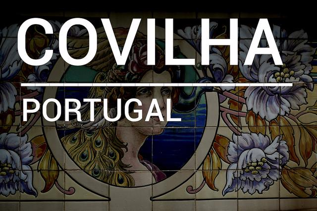 Banner Covilha