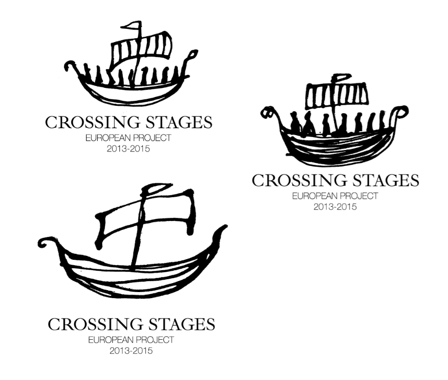 Logos Crossing Stages