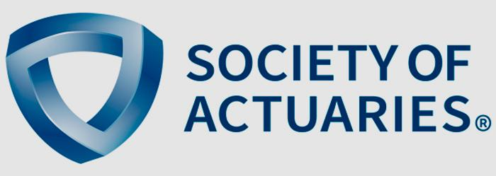 Logotipo Society of Actuaries (SOA)