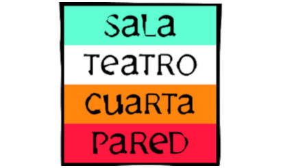 Logo de Sala Cuarta Pared