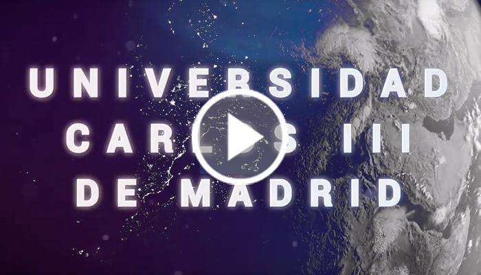 Universidad Carlos III de Madrid, Thirty Years Forward