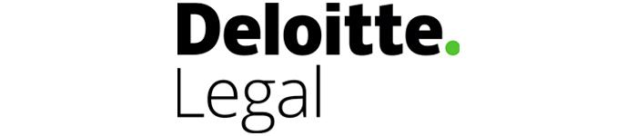 Logo Deloitte Legal