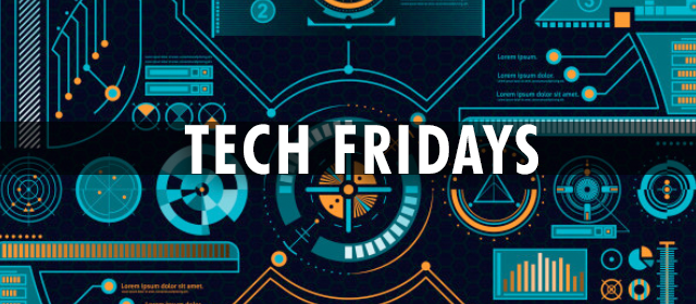 TechFridays