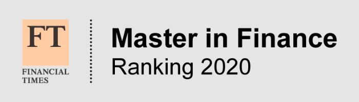 logotipo Financial Times ranking 2020