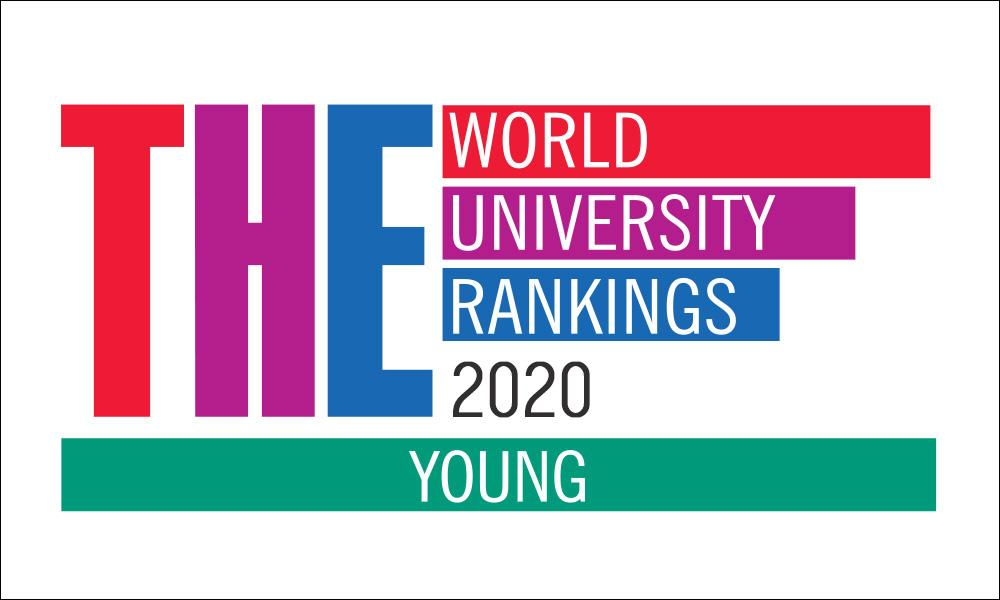 THE World University Ranking Young 2020