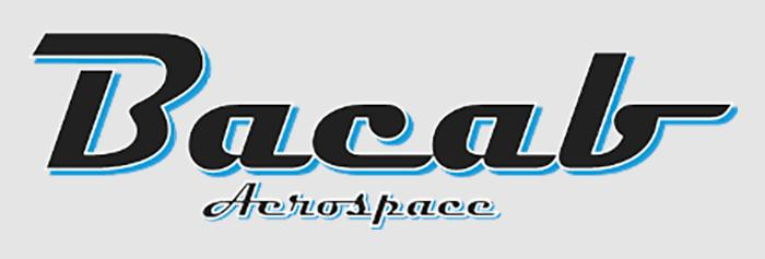 Logotipo Bacab Aerospace