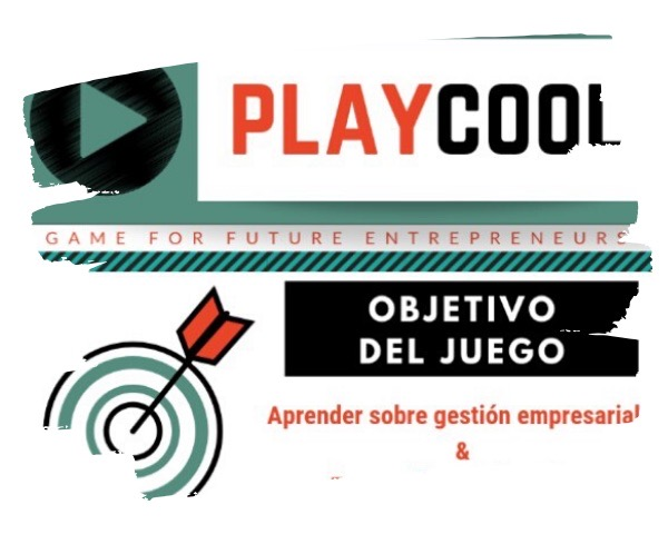 playcool. Game for future entrepeneurs.