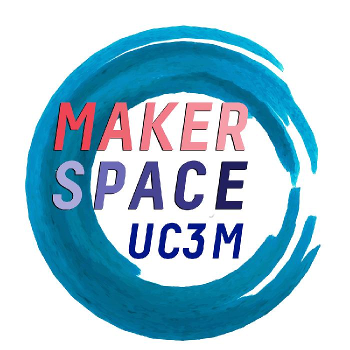 logo de maker space uc3m
